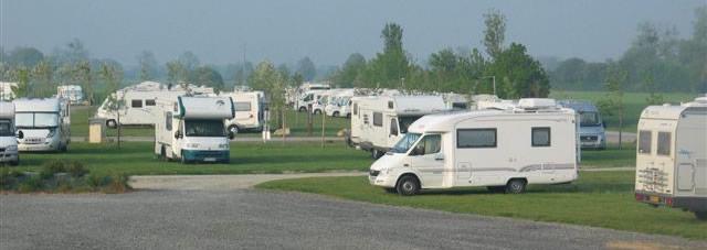 Le Droit Du Stationnement Des Camping Car
